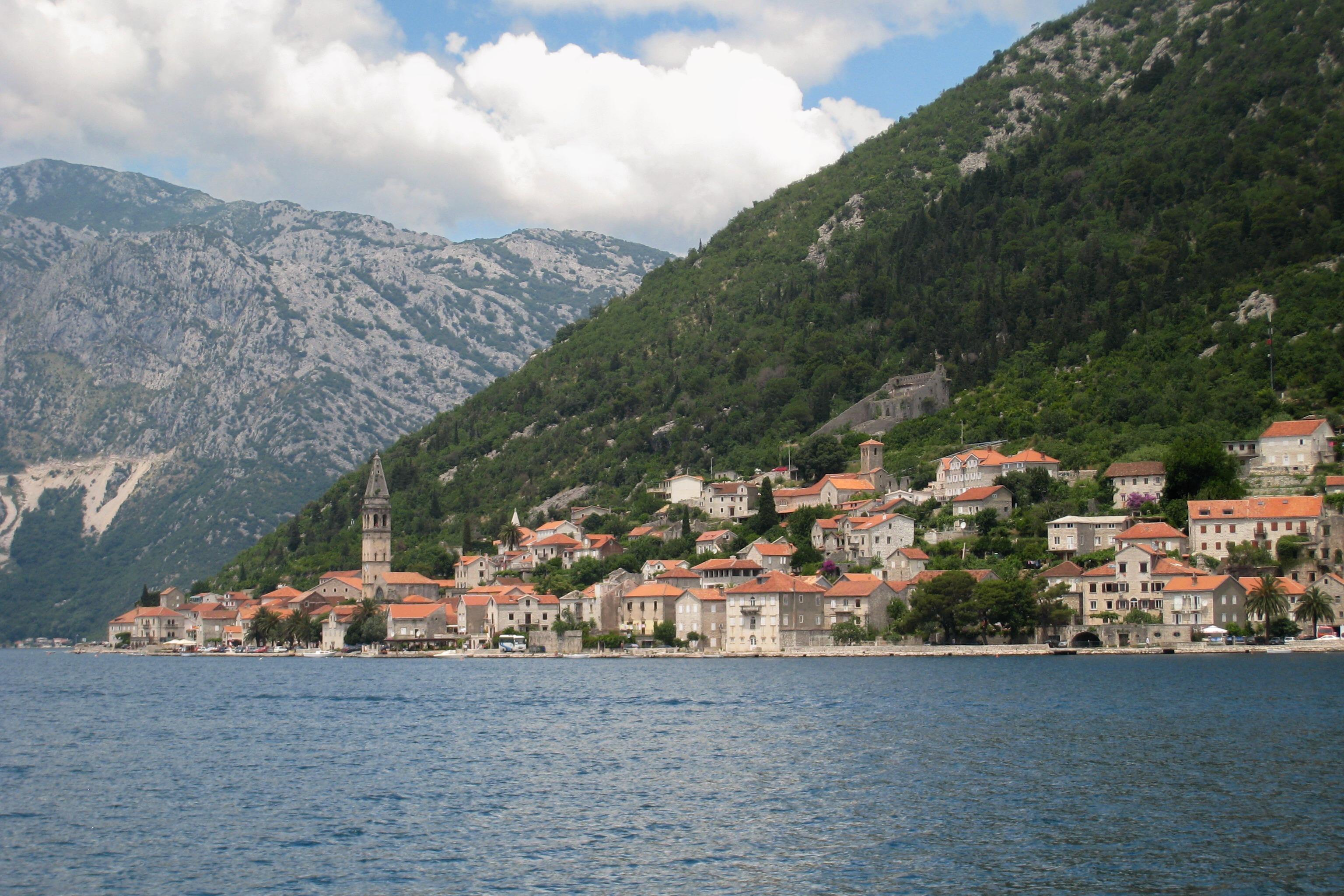 Котор черногория как добраться