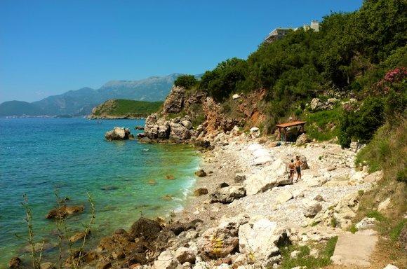 Погода в черногории петровац на месяц