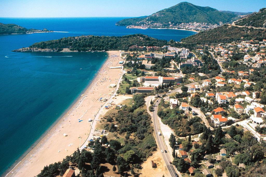 город бечичи черногория фото